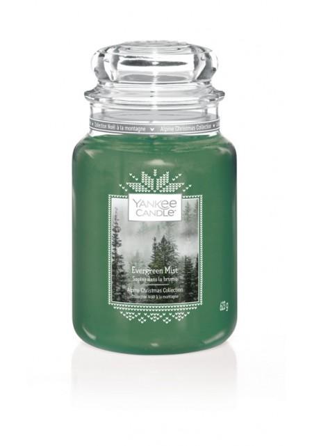Вечнозеленая хвоя Evergreen Mist 623 гр / 110-150 часов