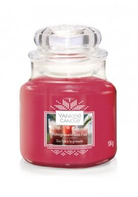 Гранатовый джин Pomegranate Gin Fizz 104гр / 25-45 часов