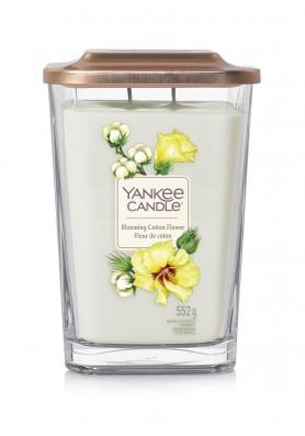 Хлопковый цветок Blooming cotton flower 552гр / 65-80 часов