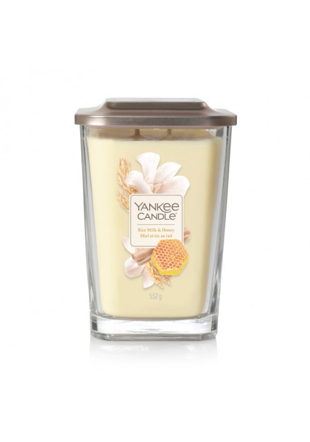 Мед и рисовое молоко Rice Milk and Honey 552гр / 65-80 часов