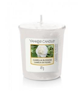 Цветущая камелия Camellia Blossom  49 гр / 15часов