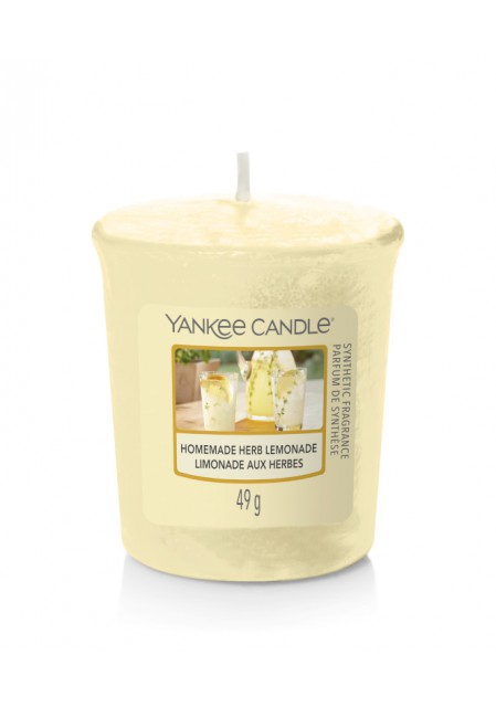 Домашний лимонад Homemade Herb Lemonade 49 гр / 15часов